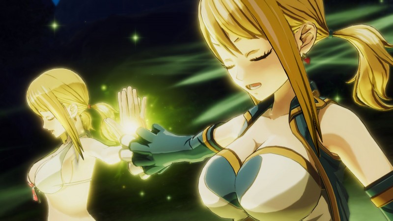 Fairy Tail Game 2020 Announcement & Gameplay